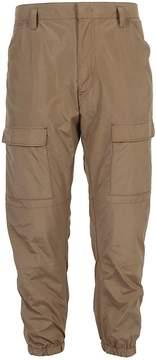 Prada Linea Rossa Utility Pants