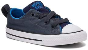 Converse Toddler Boys' Chuck Taylor All Star Street Sneakers