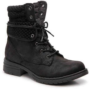 b.ø.c. Karel Combat Boot - Women's