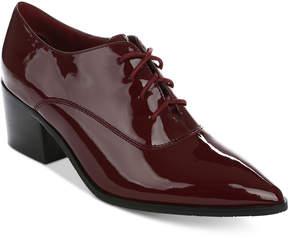 Tahari Randi Pointed-Toe Flats Women's Shoes