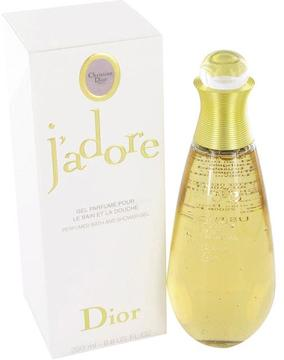 Christian Dior JADORE by Shower Gel for Women (6.7 oz)
