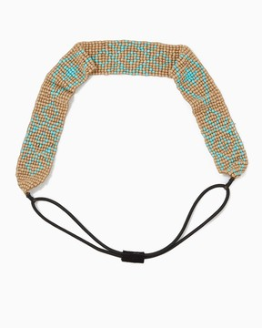 Cyrus Beaded Hair Wrap