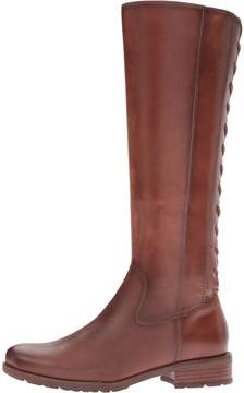 Sofft Sharnell Lace Back Boot