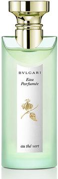 BVLGARI Eau Parfumé;e Au Thé; Vert Eau de Cologne Spray, 5 oz.