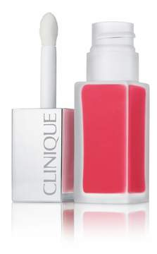 Clinique | Pop Liquid Matte Lip Colour + Primer | Ripe pop