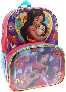 Disney Disney's Elena of Avalor Backpack & Lunch Tote Set