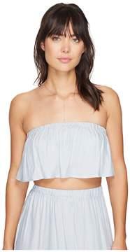 Clayton Lane Top Women's Clothing