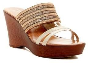 Italian Shoemakers Tinley Mule Sandal