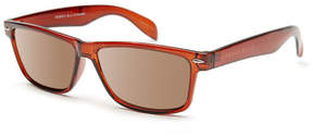 Perry Ellis The Squared Away Sunglasses