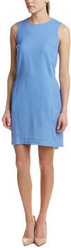 JET Linen-Blend Dress