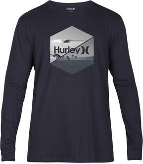 Hurley Men's Seven Twenty Graphic-Print T-Shirt