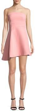 Keepsake Women's Mini Cocktail Dress
