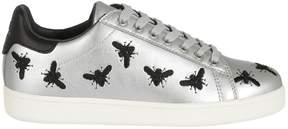 Moa Embroidered Bee Sneakers