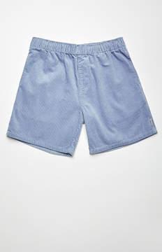 Insight Coaster Corduroy Shorts