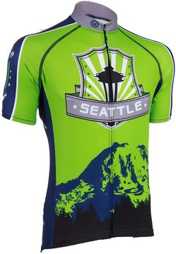 Canari Men's Seattle Jersey