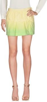 Byblos Mini skirts