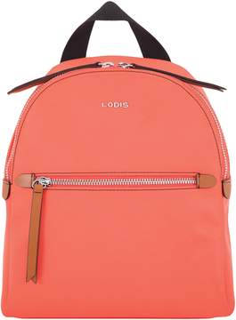 Lodis Los Angeles Ginnie RFID Small Backpack