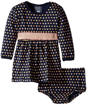 Toobydoo Sweet Hearts Party Dress Girl's Dress