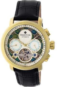 Heritor Automatic HR3505 Aura Watch (Men's)