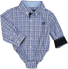 Andy & Evan Boys' Dressy Shirt
