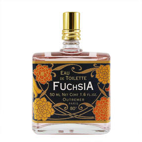 L'Aromarine Fuchsia Eau de Toilette by Outremer, formerly 50ml Spray)