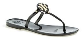 Tory Burch Women's 'Mini Miller' Flat Sandal