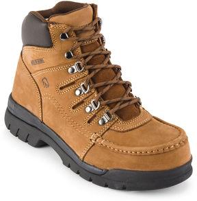 Wolverine Potomac Mens Steel-Toe Boots