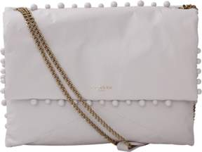 LANVIN Medium Shoulder Sugar Bag