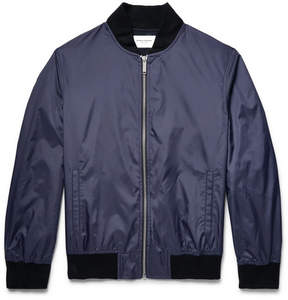 Public School Kennedy Shell Bomber Jacket