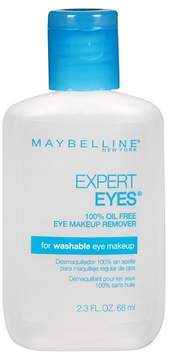 Maybelline® Expert Eyes® Oil-Free Eye Makeup Remover 505 2.3 Fl Oz