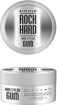 BIOSILK BioSilk Rock Hard Styling Gum - 1.9 oz.
