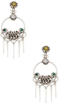 Dannijo Women's Tukker Earrings