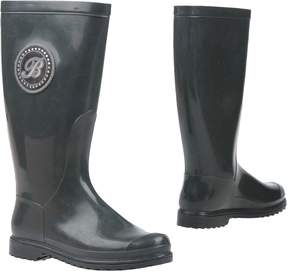 Miss Blumarine Boots