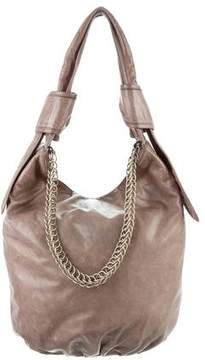 Givenchy Soft Leather Hobo