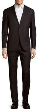 Corneliani Italian Two-Piece Wool Suit