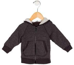 Splendid Boys' Hooded Zip-Up Jacket w/ Tags
