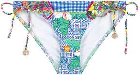 Bananamoon Printed swim pants