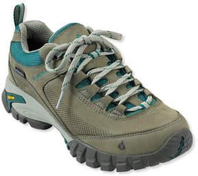 L.L. Bean Women's Vasque Talus Trek Waterproof Hiking Shoes