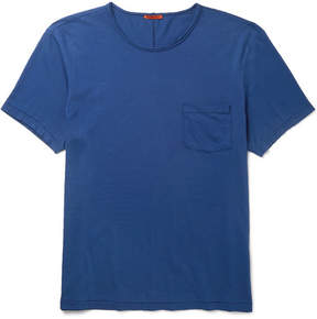 Barena Slim-Fit Cotton-Jersey T-Shirt