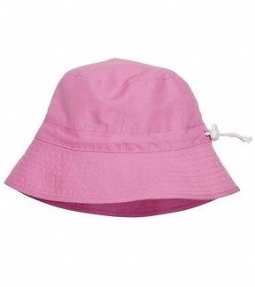 Snapper Rock Girls' Pink Bucket Hat (Kids) 8116207