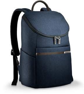 Briggs & Riley Kinzie Collection Small Wide-Mouth Backpack