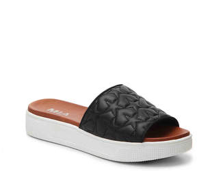 Mia Women's Starlet Flatform Sandal