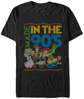 Fifth Sun Toy Story 'Made in the 90s' Tee - Men