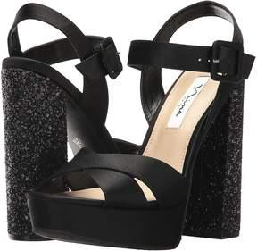 Nina Savita High Heels