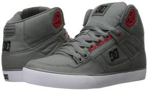 DC Spartan High WC TX Men's Shoes