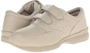 Propet Leisure Walker Strap Medicare/HCPCS Code = A5500 Diabetic Shoe Men's Hook and Loop Shoes