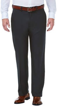 Haggar JMH Charcoal Stretch Classic Fit Suit Pants