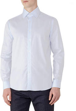 Reiss Christopher Classic Fit Woven Shirt