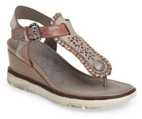 OTBT Women's Excursion Wedge Sandal