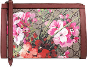 Gucci GG Blooms small cosmetic case
